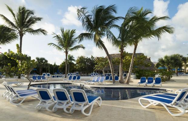 фото Memories Splash (ex. Grand Paradise Bavaro Beach Resort Spa & Casino) изображение №22