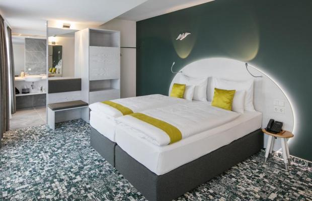 фото отеля Arcotel Donauzentrum (ex. Austria Trend Donauzentrum) изображение №13
