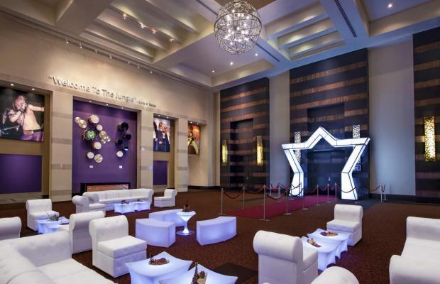 фото Hard Rock Cafe & Casino Resort (ex. Moon Palace) изображение №34