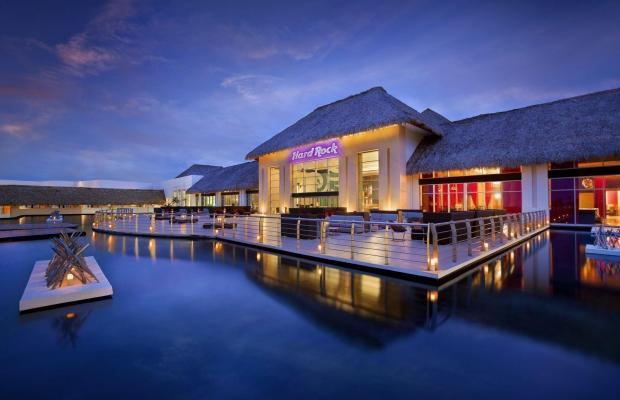 фото Hard Rock Cafe & Casino Resort (ex. Moon Palace) изображение №30