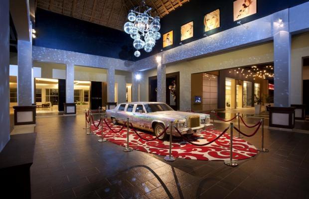 фото отеля Hard Rock Cafe & Casino Resort (ex. Moon Palace) изображение №29