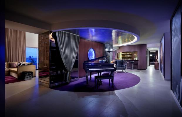 фото отеля Hard Rock Cafe & Casino Resort (ex. Moon Palace) изображение №5
