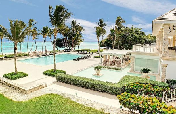 фотографии отеля Punta Cana Resort and Club изображение №7