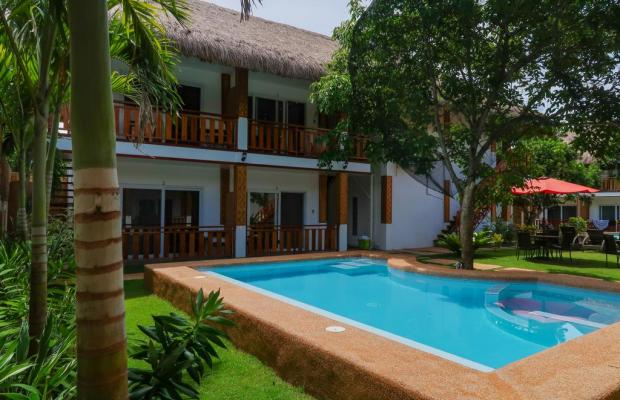 фотографии отеля Scent of Green Papaya Resort изображение №11