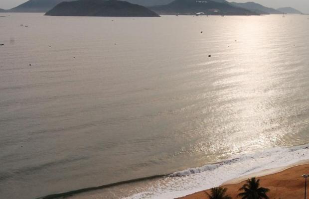 фото Aquatic Ocean Hotel изображение №6