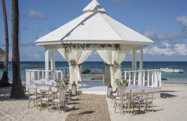 фотографии отеля Ocean Blue & Sand изображение №79