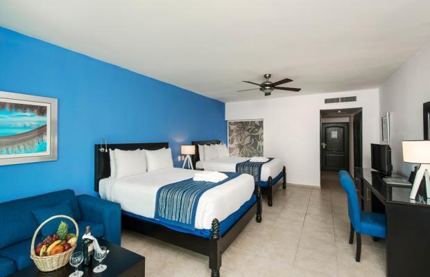 фото отеля Ocean Blue & Sand изображение №69