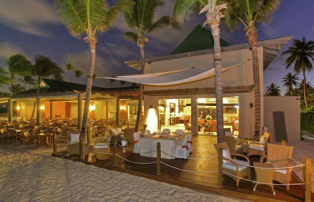фото отеля Ocean Blue & Sand изображение №17