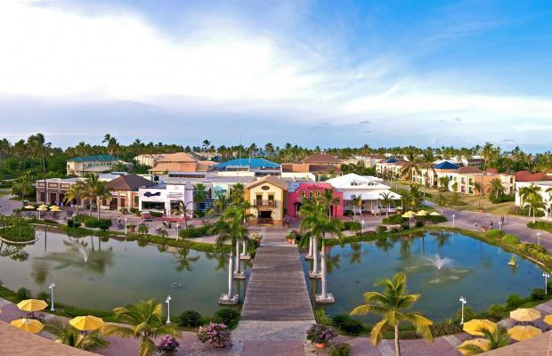 фото отеля Ocean Blue & Sand изображение №5