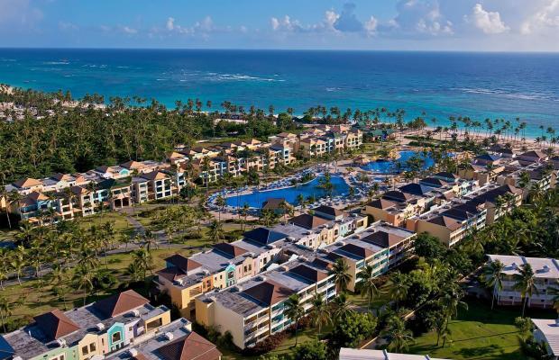 фото отеля Ocean Blue & Sand изображение №1