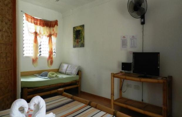 фотографии отеля Panglao Chocolate Hills Resort изображение №7
