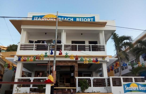 фото Seashore Beach Resort изображение №22