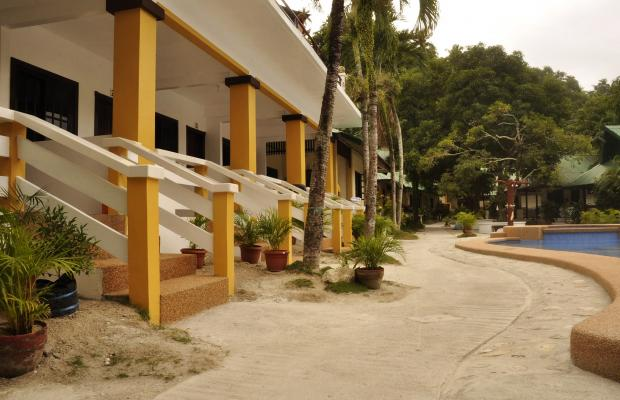 фото Seashore Beach Resort изображение №2