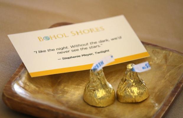 фотографии отеля Bohol Shores изображение №39