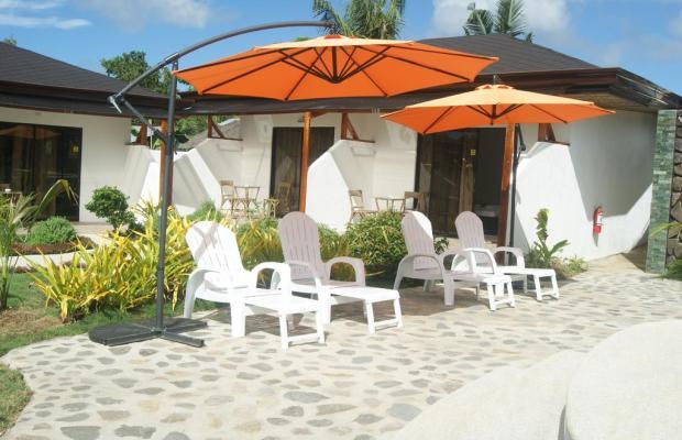 фото Panglao Homes Resort & Villas изображение №18