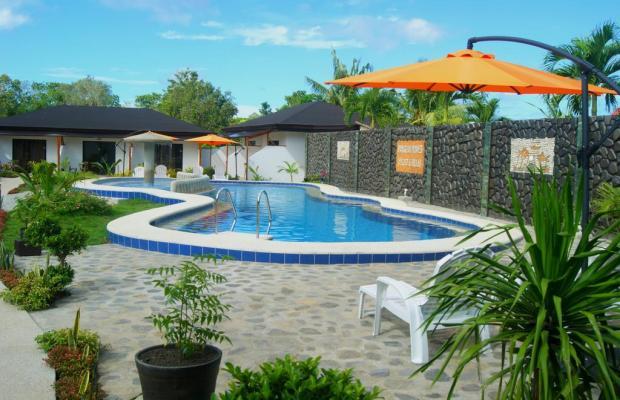 фото Panglao Homes Resort & Villas изображение №10