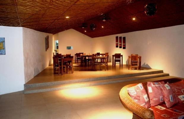 фотографии отеля Panglao Homes Resort & Villas изображение №7