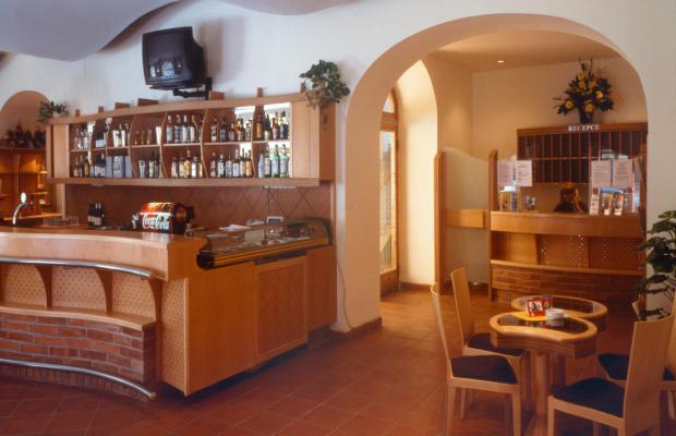 фото EA Hotel Tosca изображение №30