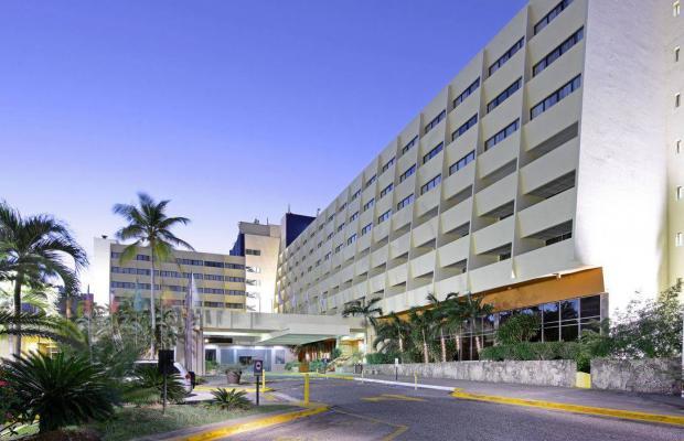 фотографии отеля Dominican Fiesta Hotel & Casino изображение №35