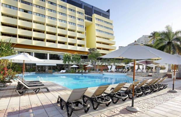 фото отеля Dominican Fiesta Hotel & Casino изображение №1