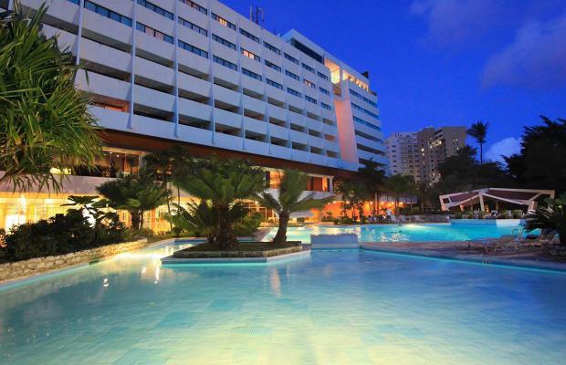 фотографии Dominican Fiesta Hotel & Casino изображение №8