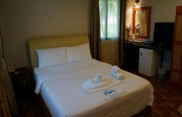 фото Bohol Wonderlagoon Resort изображение №10