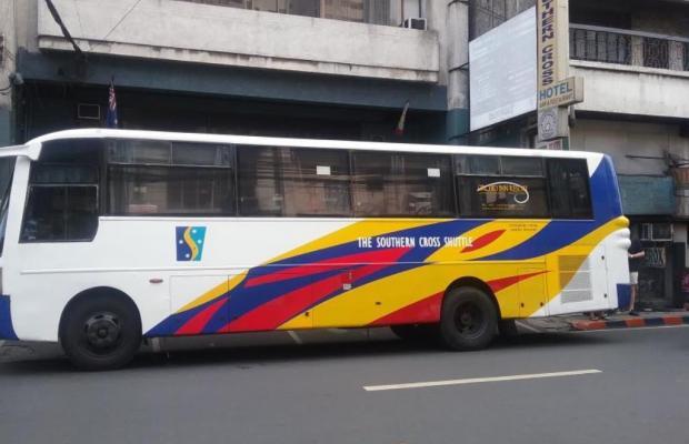 фотографии The Southern Cross Hotel Manila изображение №4