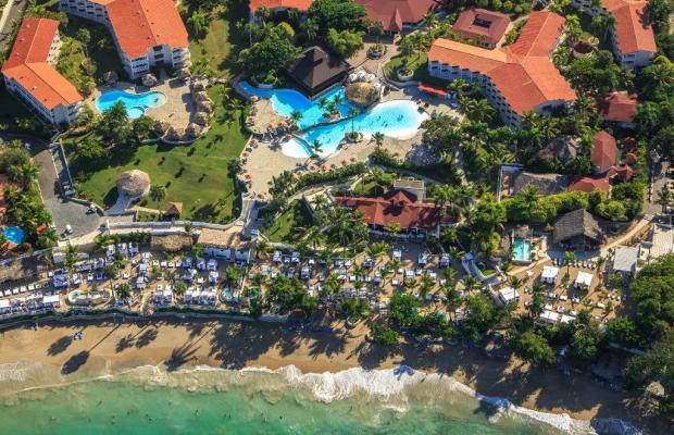 фото отеля Lifestyle Holidays Vacation Resort (ex. Hacienda Crown Residence Suites) изображение №1