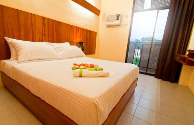фотографии отеля Tsai Hotel & Residences изображение №23