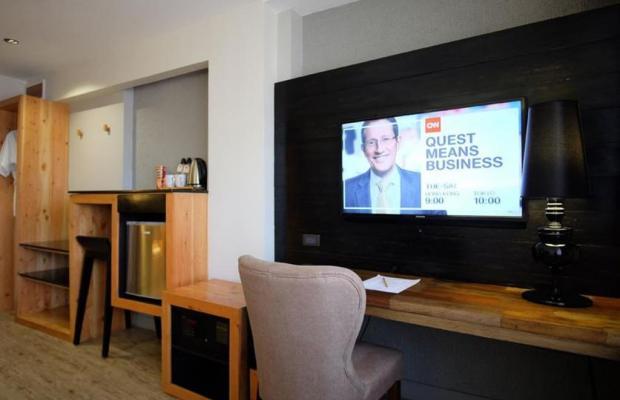 фотографии отеля Cuarto Hotels изображение №7