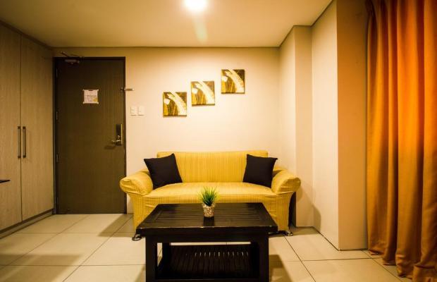 фото Jade Hotel and Suites изображение №18
