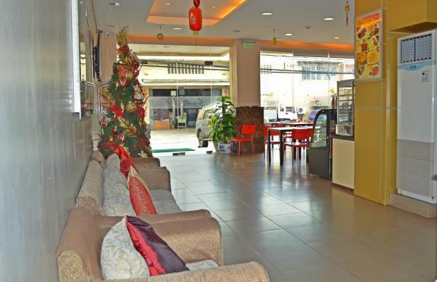 фотографии отеля Andy Hotel изображение №3