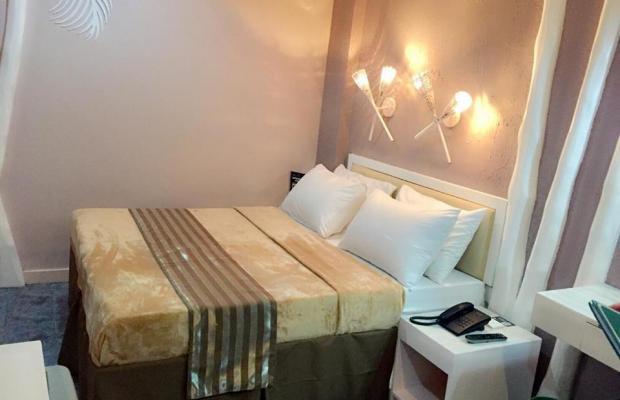 фотографии отеля Shogun Suite Hotel изображение №19