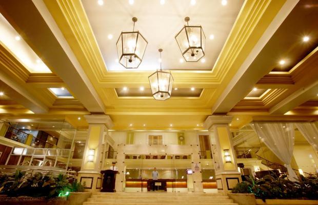 фотографии отеля The Royal Mandaya Hotel изображение №15