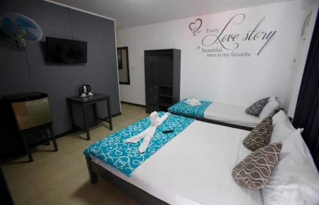 фото отеля Sunny Beach Resort (ex. Puerto Galera Beach Club) изображение №21