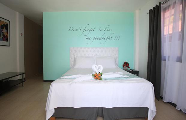 фотографии отеля Sunny Beach Resort (ex. Puerto Galera Beach Club) изображение №15