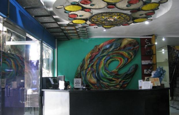 фотографии отеля Ponce Suites Gallery Hotel изображение №3