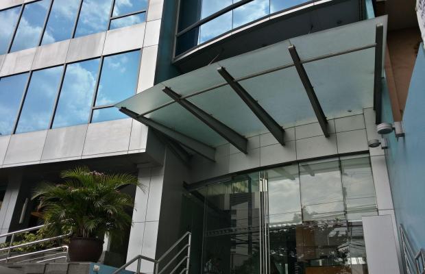 фото отеля LPI Centre Residences изображение №1