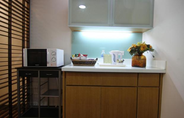 фотографии LPI Centre Residences изображение №12
