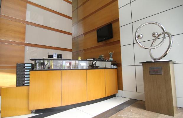 фотографии отеля LPI Centre Residences изображение №7
