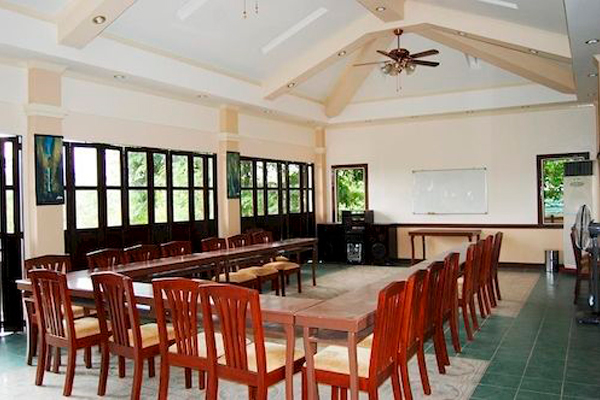 фотографии отеля Davao Eagle Ridge Resort изображение №3