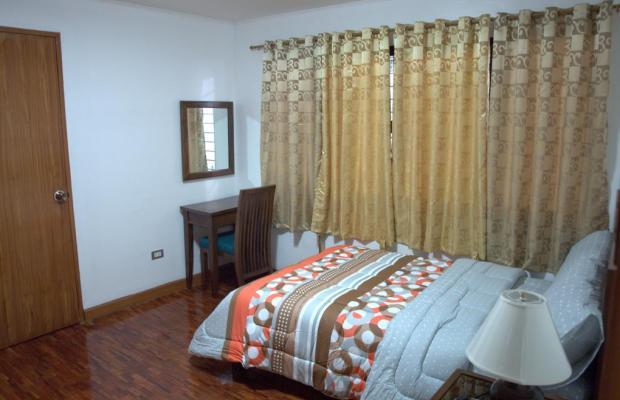 фотографии отеля Casa Amiga Dos изображение №23