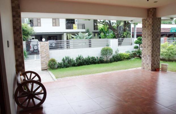 фото отеля Casa Amiga Dos изображение №9
