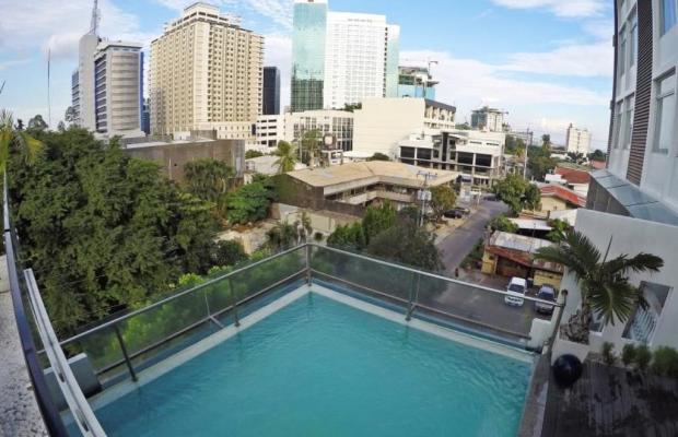фотографии отеля Wellcоme Hotel изображение №31