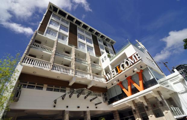 фотографии Wellcоme Hotel изображение №4
