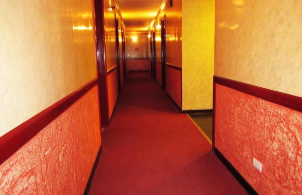 фотографии отеля Dulcinea Hotel & Suites изображение №15