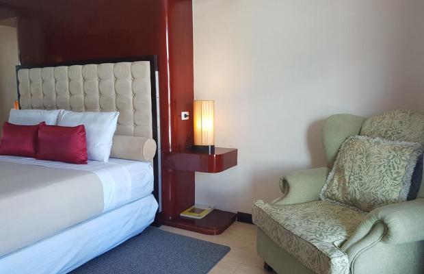 фотографии отеля Dulcinea Hotel & Suites изображение №3
