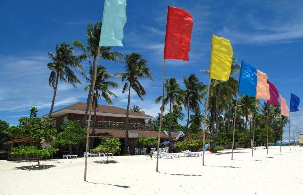 фотографии Malapascua Legend Water Sports & Resort изображение №28