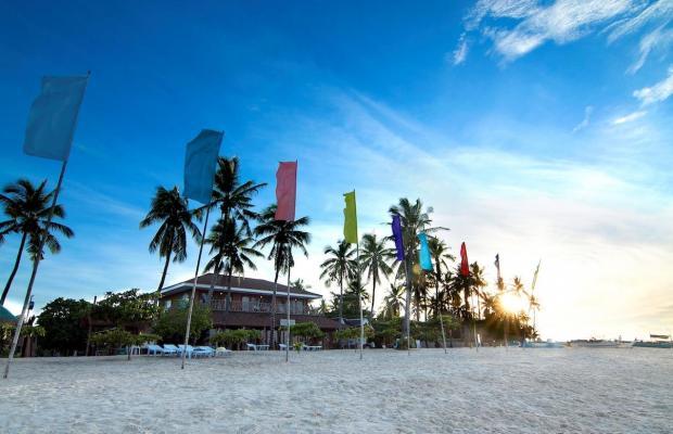 фото отеля Malapascua Legend Water Sports & Resort изображение №17