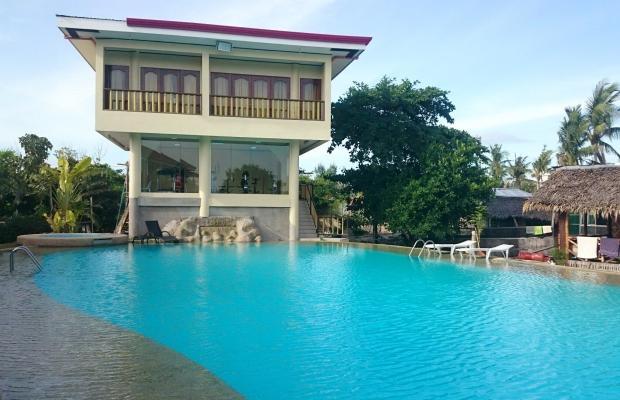 фотографии отеля Malapascua Legend Water Sports & Resort изображение №15